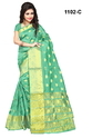 New Banarasi Silk Saree