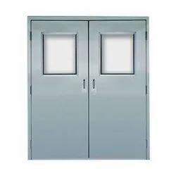 HMPS Steel Door