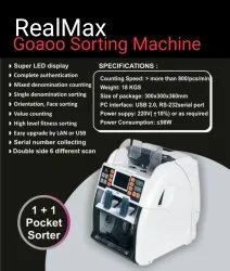 RealMax Goaao Sorting Machine
