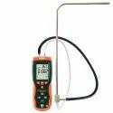Digital Pitot Tube Manometer