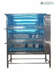 Disinfection UV Glass Sterilizer