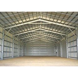 Prefabricated Factory Shed In Chennai Tamil Nadu