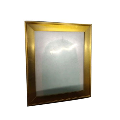 Aluminum Golden Border Led Photo Frame Size 12x18 Inch Rs 350 Square Feet Id 21837680455