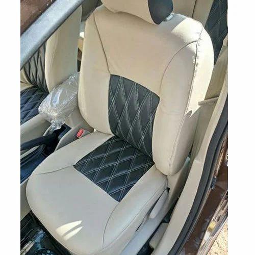 Maruti Ciaz Car Seat Cover