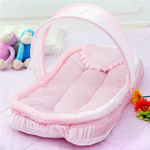 Superbe Newborn Baby Bed