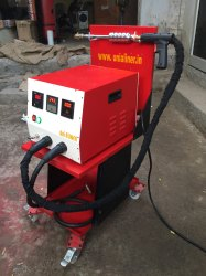 Heavy Duty Automatic Dent Puller