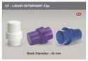 Liquid Detergent Cap with Pourer