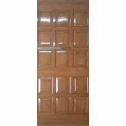 Mango Wood Laminated Membrane Door