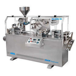 Pharmaceutical Blister Packing Machines
