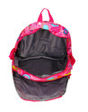Infinit Pink Color/college Backpack