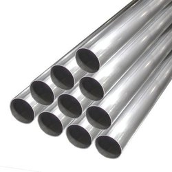 Stainless Steel JSL U DD Pipes