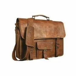 Vintage Leather Shoulder Bags