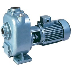 TOSS Stainless Steel Surface Mud Pumps