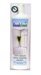 Good Clean Herbal Home Cleaning Solution