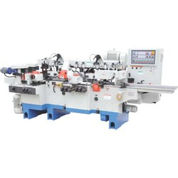 FPS-9616SM Four Side Planer Cum Slicer