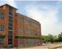 AMLRCS Hostel