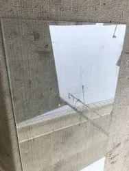 Non Scratch Glass Sheet