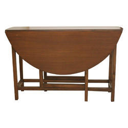 Wooden Folding Table Suppliers Manufacturers in India