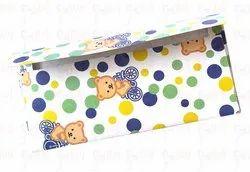 Paper Baby Shower Shagun Cash Cover Money Envelope