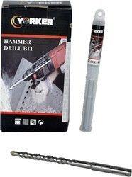 Yorker Hammer Drill Bit