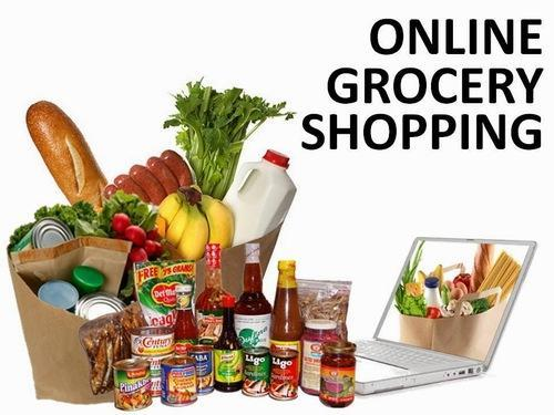 ecommerce grocery