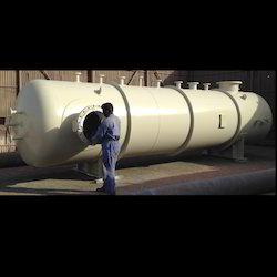 Composite Pressure Vessels
