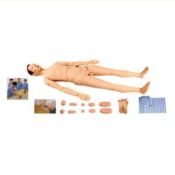 Basic Combination Nursing Manikin/ Basic Nursing