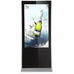 Customized Digital Signage Kiosk