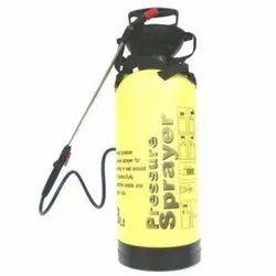 Handy 8 Litre Pressure Sprayer