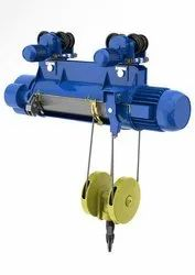 Lifting Wire Rope Hoist