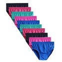 Ladies Plain Cotton Panty