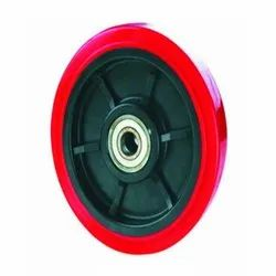 PU Load Bearing Wheels