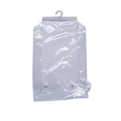 Transparent Hanger Bags