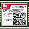 SIM800C GSM Module