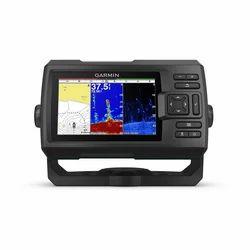 Striker Plus 5CV GPS