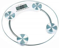 PERSONAL BODY WEIGHING SCALE