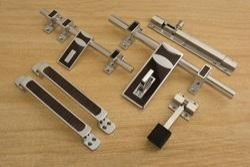 SKV - 13 Decorative Zinc Door Kit