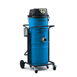 KMB3 Heavy Duty Industrial Vacuum Cleaner