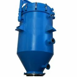 High Pressure Vertical Leaf Filter