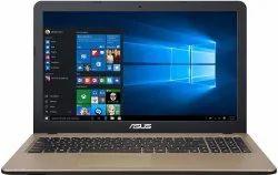 Asus Pentium Quad Core laptop, 4gb, Hard Drive Size: 1TB