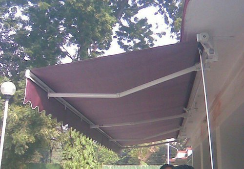 Terrace Awning