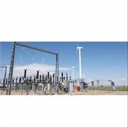 Batliboi Operation And Maintenance Of Wind Mill Substation
