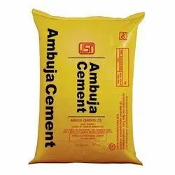 Ambuja 53 Grade Cement