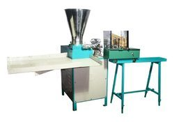 Auto Feeder Incense Stick Making Machine