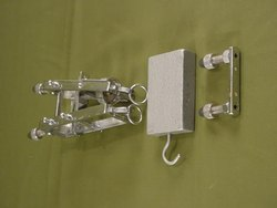 CPM-233 Youngs Modulus Apparatus