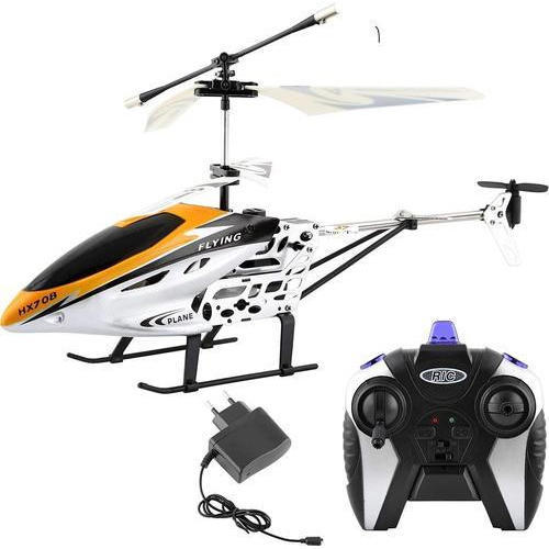 Wireless Remote Control Helicopter Toy At Rs 680 Piece Rc Helicopter Id 18248716788