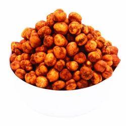 Salty Kabuli Chana, Packaging Size: 200 Grams, Packaging Type: Packet