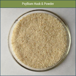 Natural Psyllium Husk Powder