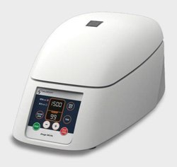 iFuge M15k Table Top Centrifuge With Microprocessor & Brushless Motor - Neuation