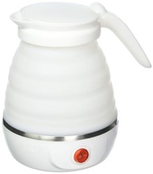 Silicon Kettle